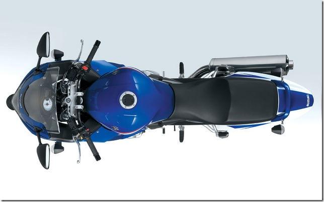 GSX650F