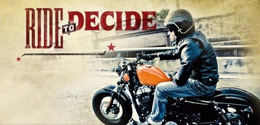 Ήγουμενίτσα: Στην Ηγουμενίτσα το 24ο National Rally της Harley Davidson