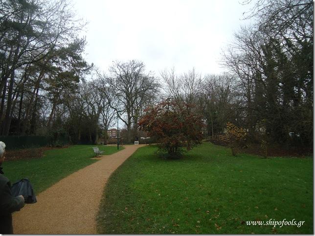 Letchworth Garden City